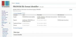 fileformatid