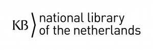 KB_Nationale-Bibliotheek_Logo_RGB-Zwart-EN